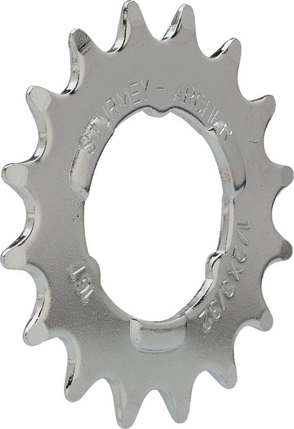 Sturmey-Archer 1//8 13t coaster brake cog