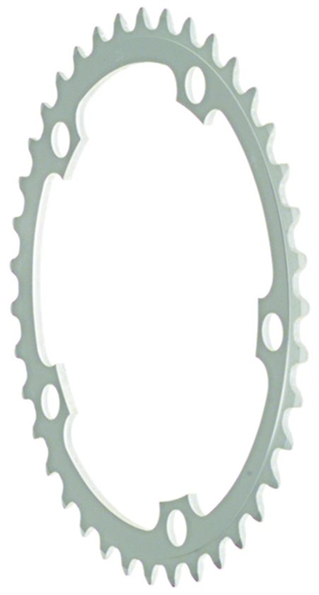 ROTOR Q Rings 42T x 130mm BCD Chainring NEW