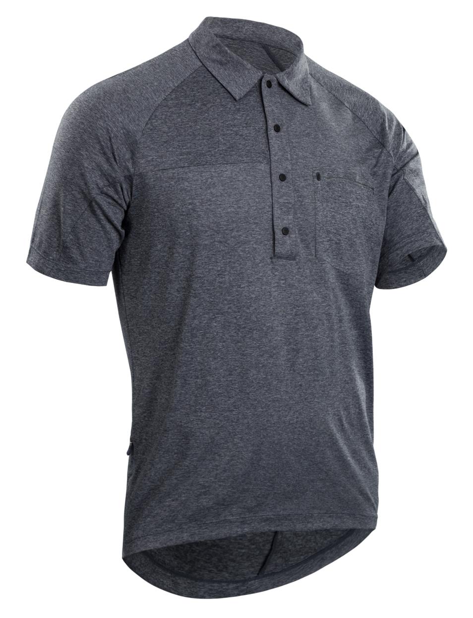 Sugoi Coast S/S Men's Polo Shirt