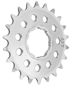 Surly Single Speed Cog 17T, 3/32