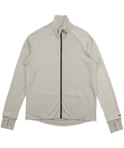 Surly Merino Men's Long Sleeve Jersey Size Extra Large in Tan