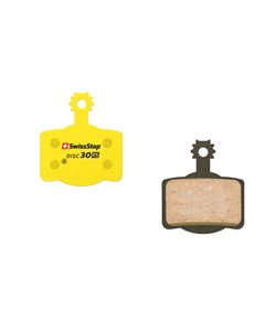 Swiss Stop Disc Brake Pads RS RS 30