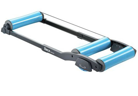 Tacx rollers