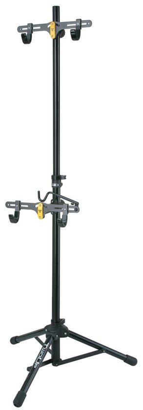 soporte vertical para bicicletas