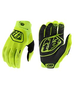 Troy Lee Designs | Air Glove Men's | Size Extra Large in Flo Yellow