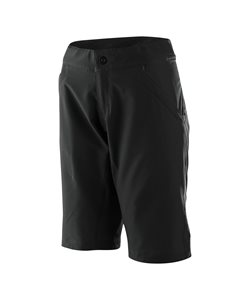 Troy Lee Designs | Women's Mischief Shorts | Size Small in Black