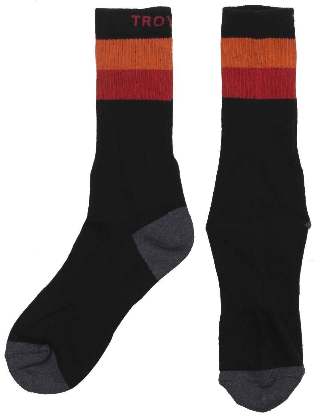 Troy Lee Designs Corsa Crew Sock
