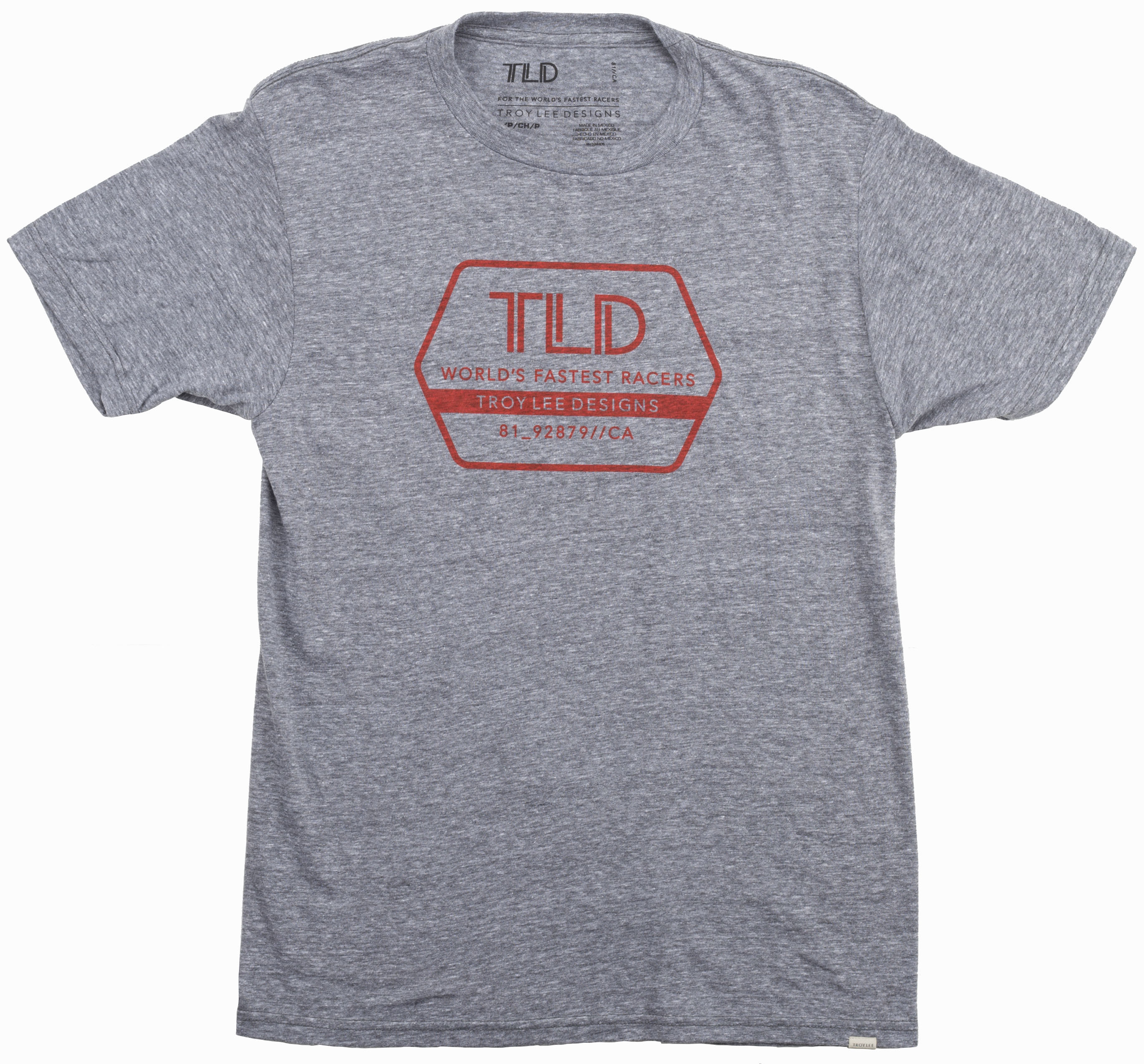 high quality new arrivals suitable for men/women Troy Lee Designs Factory Tee