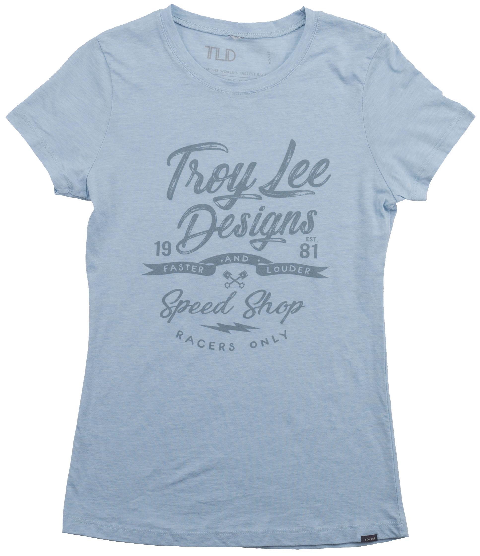 Troy Lee Designs Widow Maker Wmns Tee