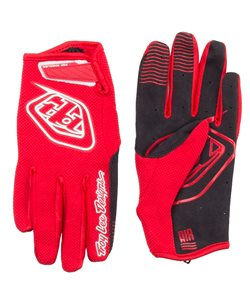 Troy Lee Designs Air Bike Gloves Men's Size Extra Large in Red