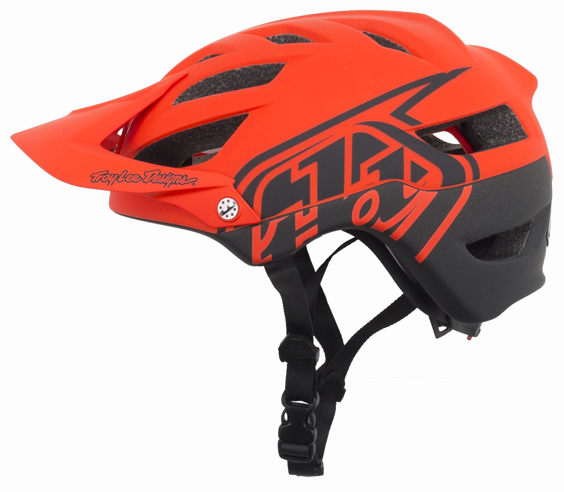 Troy Lee Designs A1 Mips Classic Helmet  f8e83d6be875