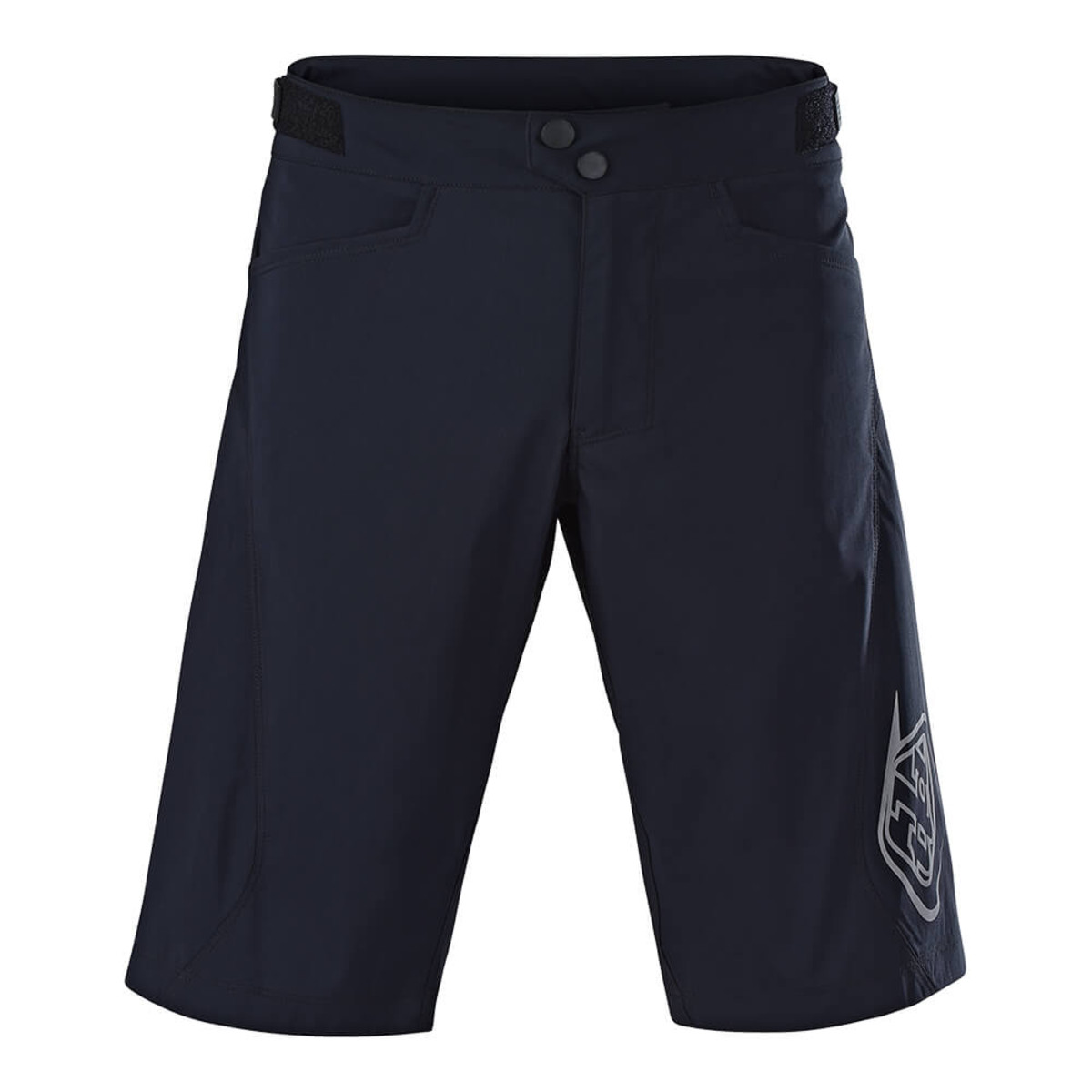 Troy Lee Designs Flowline Solid Mens Off-Road BMX Cycling Shorts
