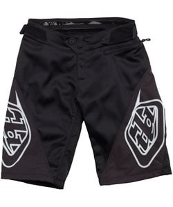 Troy Lee Designs | Youth Sprint MTB Shorts | Size 22 in Black