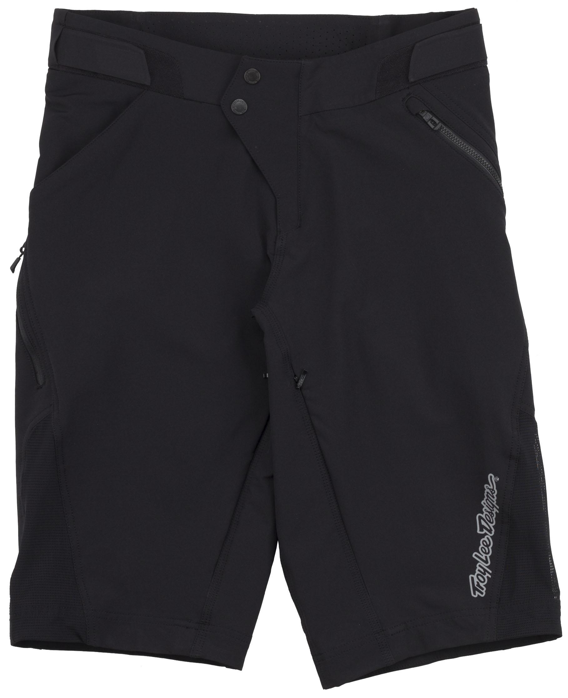 Troy Lee Designs Ruckus MTB Shorts Men's Size 38 in Black