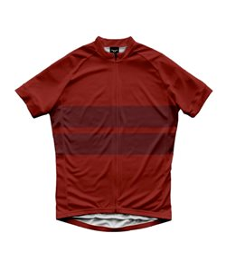 Twin Six   The Forever Forward Jersey Men's   Size Small in Red