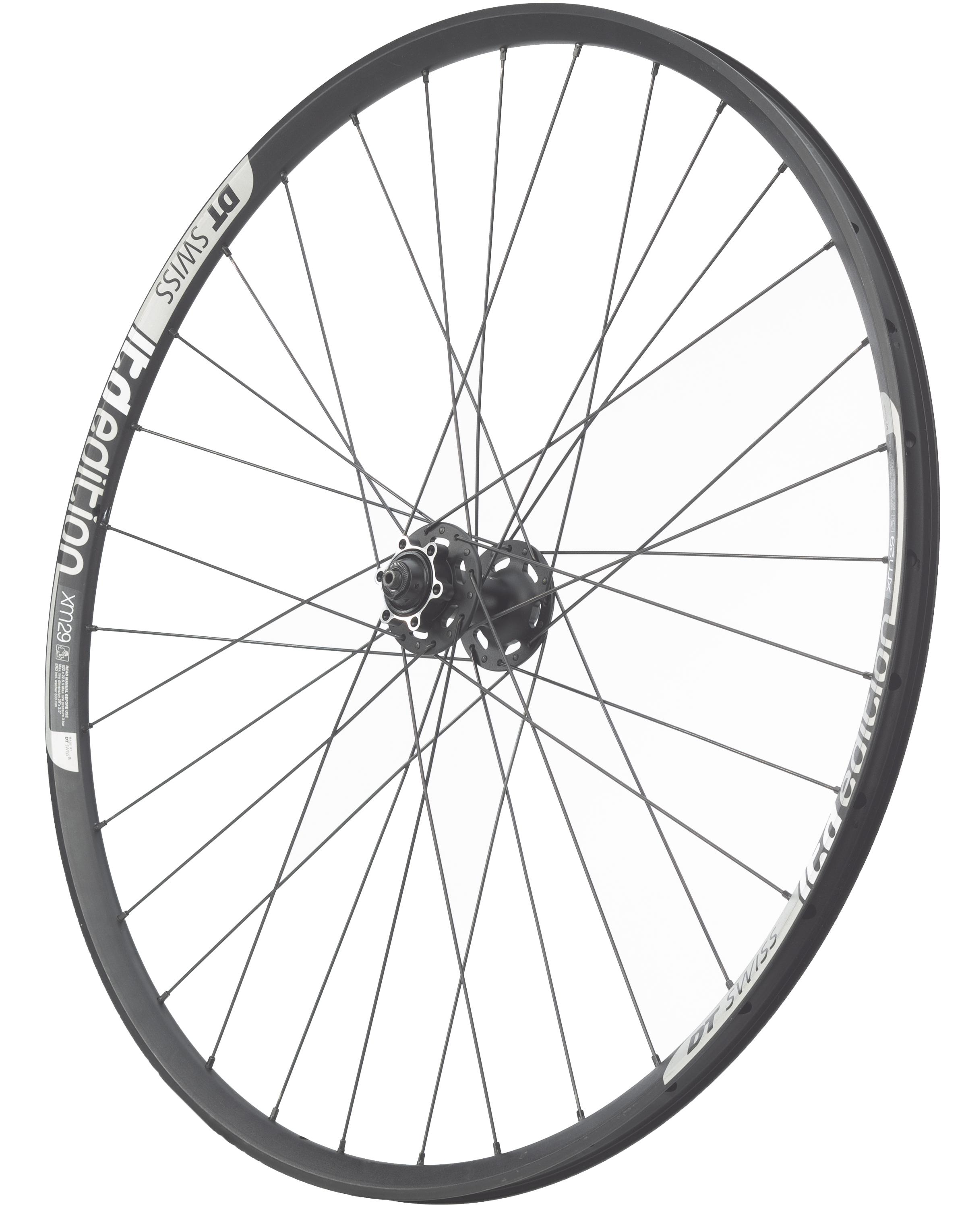 Wheel Master Dt Swiss XM401 29