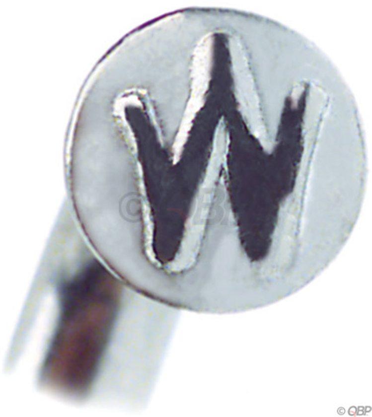 New WHEELSMITH Spokes 2.0mm 14 gauge Silver *Any Quantity**Custom Cut Length*USA