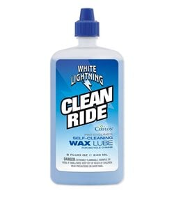 White Lightning Clean Ride 8 Oz. Lube 8 oz Drip