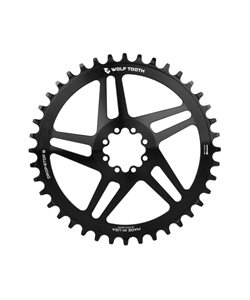 Wolf Tooth Direct Mount Chainring for SRAM 8-Bolt 40 Tooth