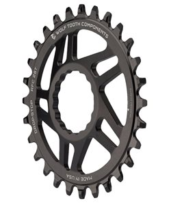Wolf Tooth Direct Mount Chainrings for Race Face