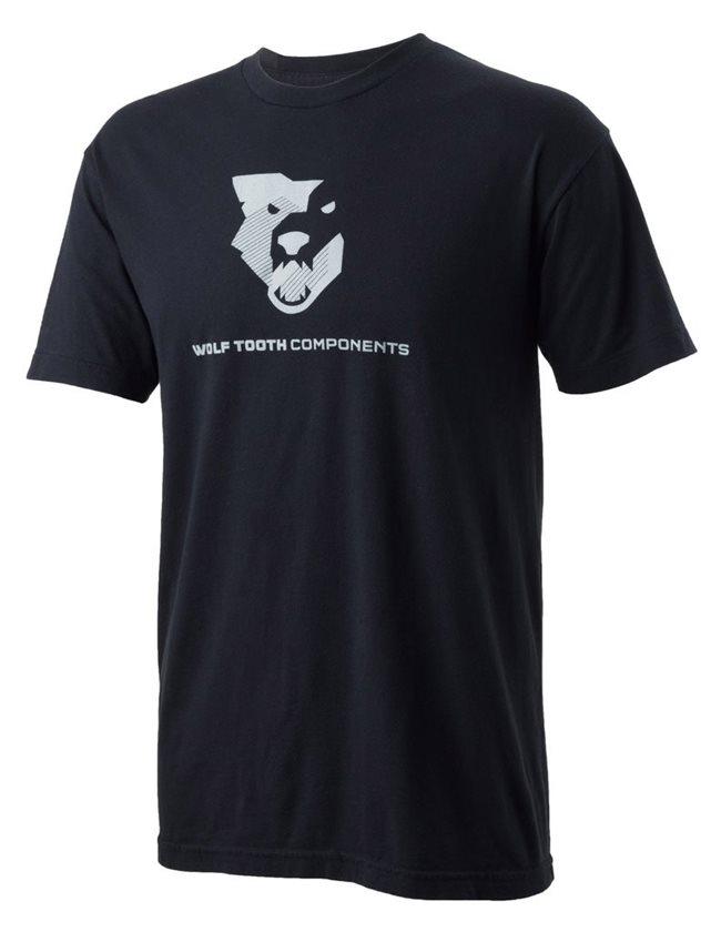 Wolf Tooth Men's Logo T-Shirt