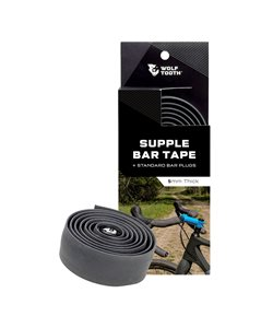 Wolf Tooth Components | Supple Bar Tape Black