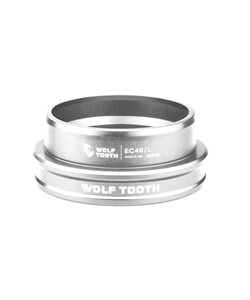 Wolf Tooth Performance EC49/40 Lower Headset Nickel