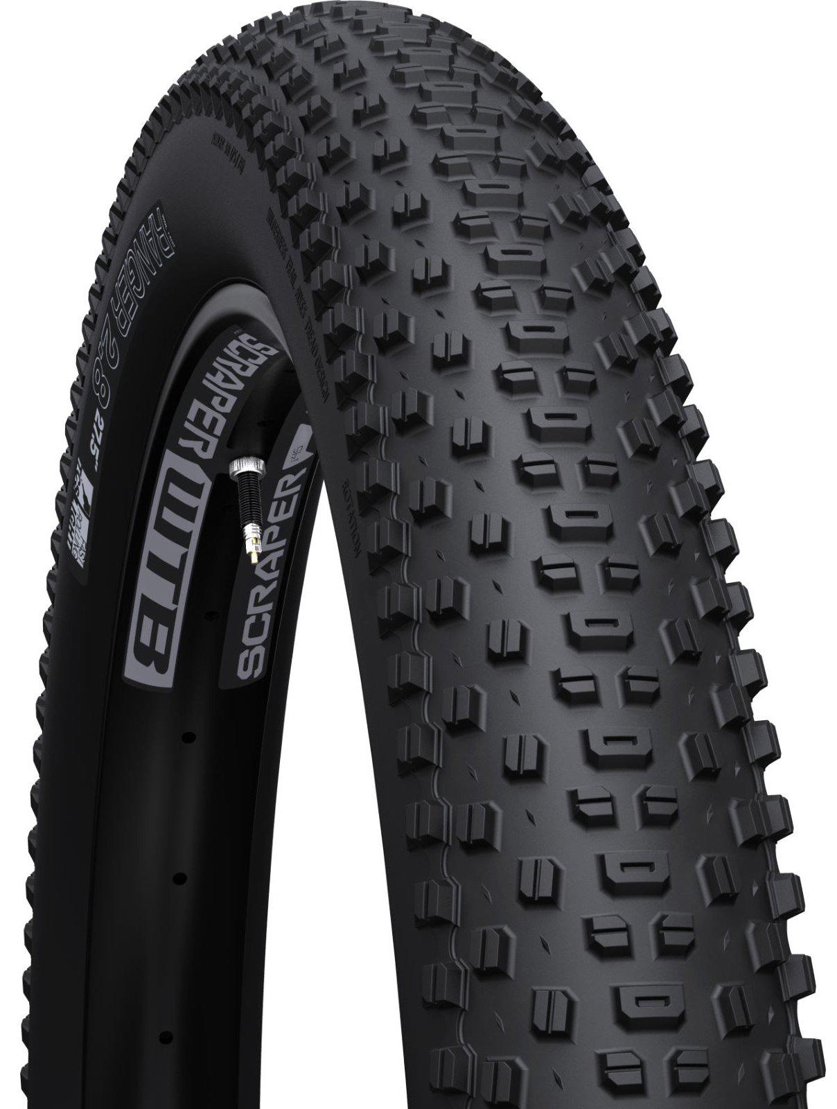 WTB Ranger 27.5X2.8 Tcs Light Tire