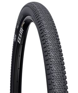 WTB | Riddler 700X37 Tire | Black | 700x37c, Light/Fast Rolling, 120tpi, Dual DNA