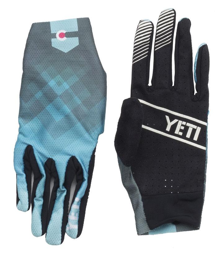 Yeti Enduro Women's Bike Gloves 2018