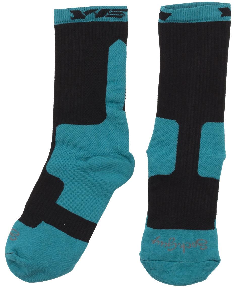 Yeti Dart Cycling Socks