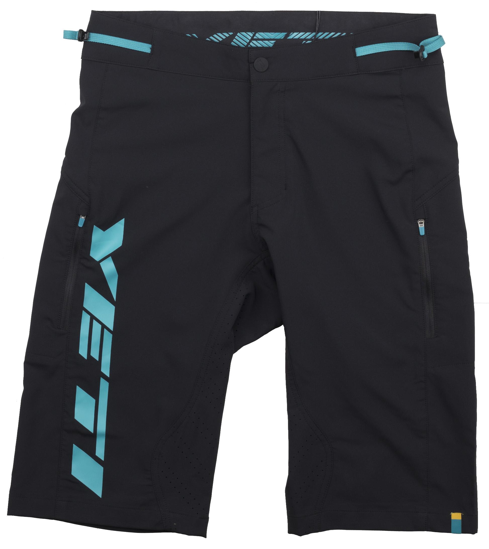 Yeti Enduro Shorts 2019