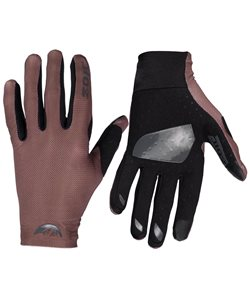 Zoic | Women's Divine Mountain Bike Gloves | Size Large in Rosewood