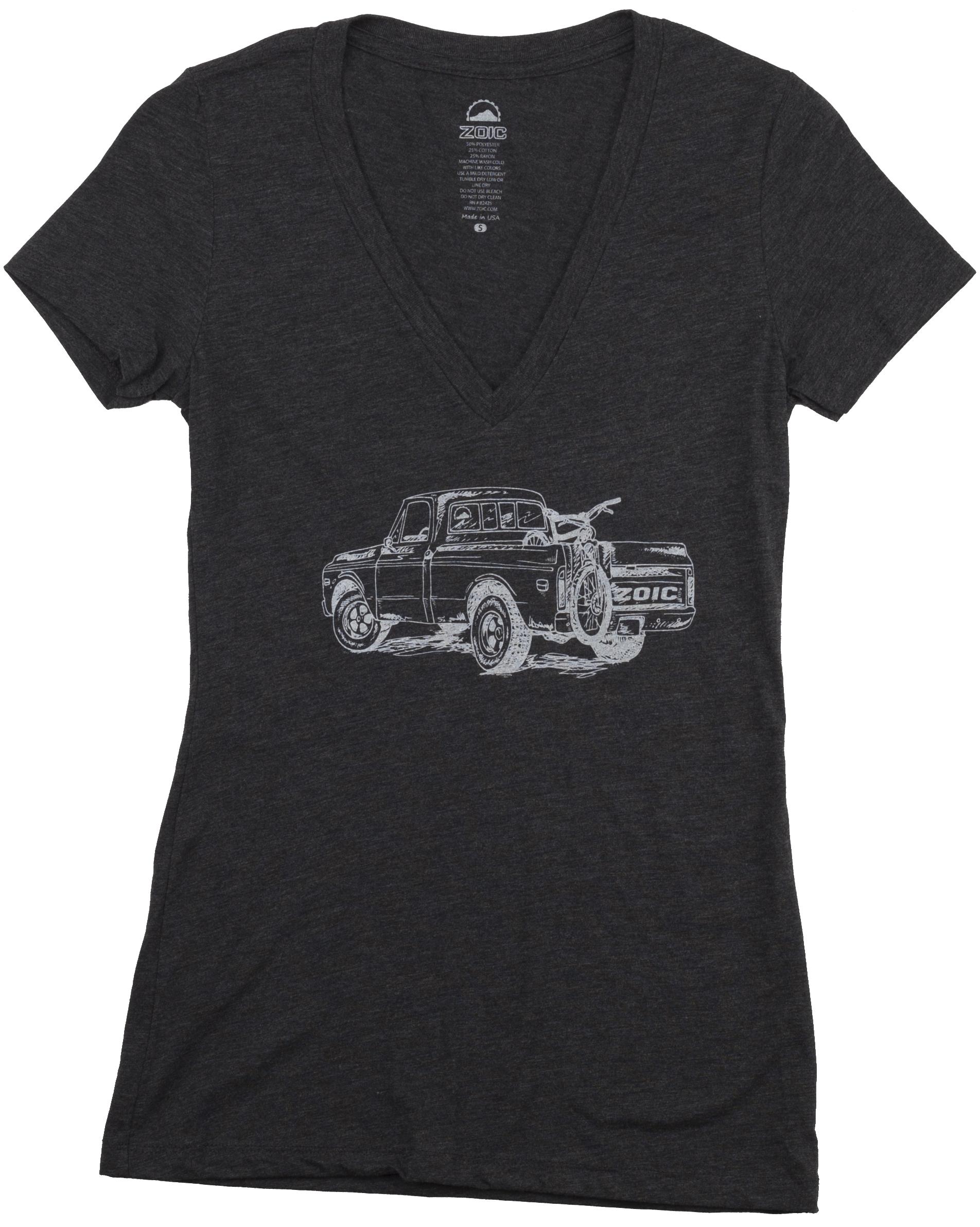 Zoic Womens Truck Tee