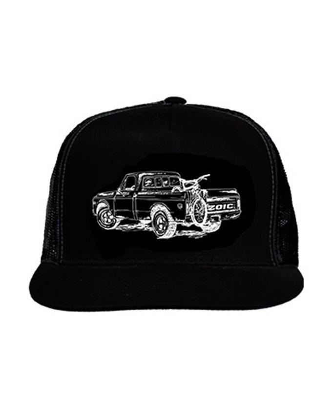Zoic Truck Trucker Hat