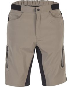 Zoic | Ether Shorts + Essential Liner Men's | Size XX Large in Tan