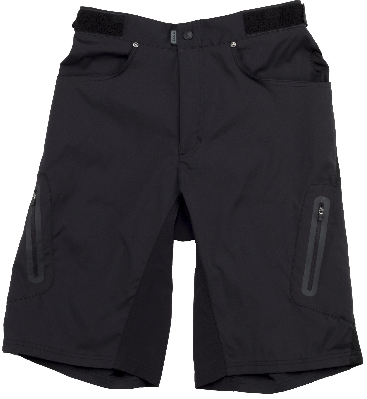 Zoic Ether Men's MTB Shorts W/O Liner